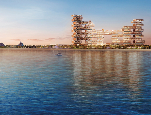 ROYAL ATLANTIS RESORT & RESIDENCES in DUBAI