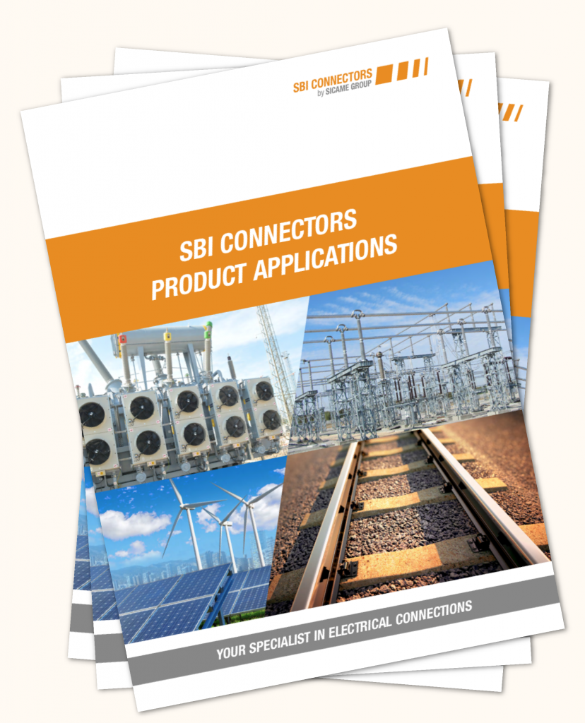 SBI CONNECTORS DOCUMENT PRODUCT APPLICATIONS