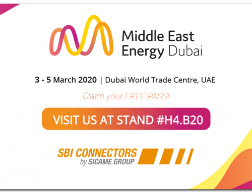 SBI CONNECTORS another year at the MEE